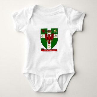 Escudo de la familia de Chiocchi Mameluco De Bebé