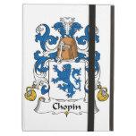 Escudo de la familia de Chopin