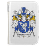 Escudo de la familia de Chroniewski