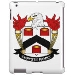 Escudo de la familia de Chrystie