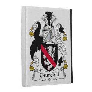 Escudo de la familia de Churchill