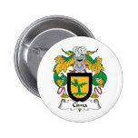 Escudo de la familia de Cima Pin