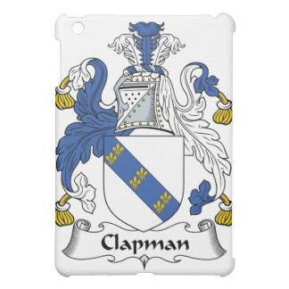 Escudo de la familia de Clapman