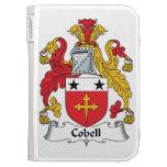 Escudo de la familia de Cobell