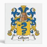 Escudo de la familia de Colbert