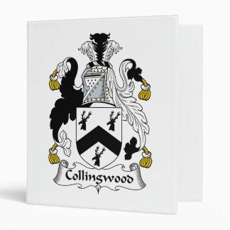 Escudo de la familia de Collingwood