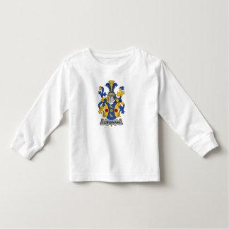 Escudo de la familia de Consnave T Shirt