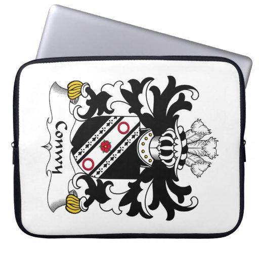 Escudo de la familia de Conwy Manga Computadora