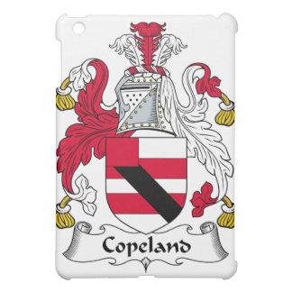 Escudo de la familia de Copeland
