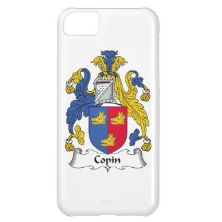 Escudo de la familia de Copin