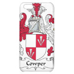 Escudo de la familia de Cowper
