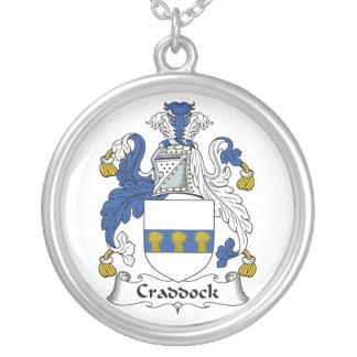 Escudo de la familia de Craddock Grimpolas
