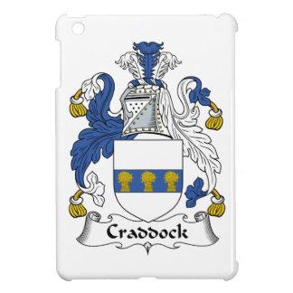 Escudo de la familia de Craddock iPad Mini Carcasa