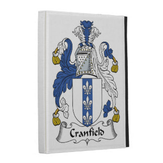 Escudo de la familia de Cranfield