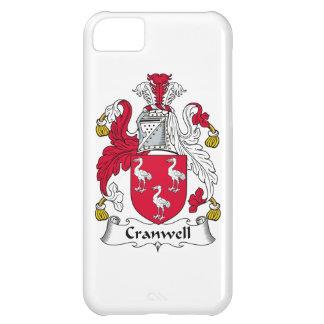 Escudo de la familia de Cranwell