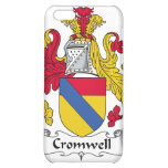 Escudo de la familia de Cromwell