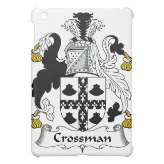 Escudo de la familia de Crossman