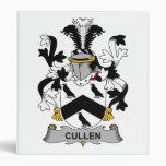 Escudo de la familia de Cullen