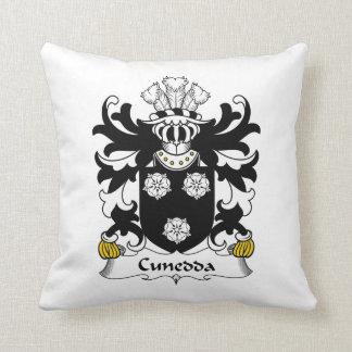 Escudo de la familia de Cunedda Cojin