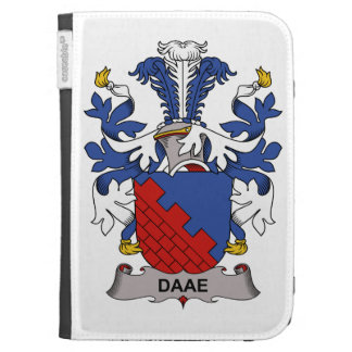 Escudo de la familia de Daae