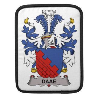 Escudo de la familia de Daae Mangas De iPad