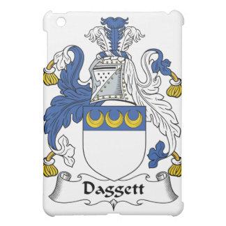 Escudo de la familia de Daggett