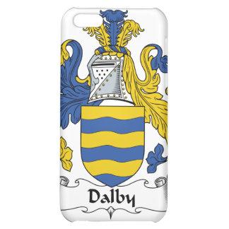 Escudo de la familia de Dalby