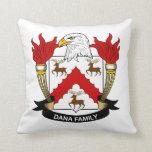 Escudo de la familia de Dana Almohadas