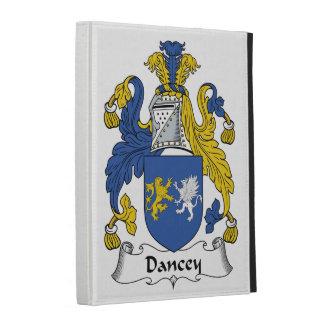 Escudo de la familia de Dancey