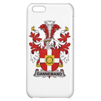 Escudo de la familia de Dannemand