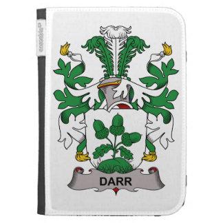 Escudo de la familia de Darr