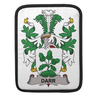 Escudo de la familia de Darr Mangas De iPad
