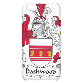 Escudo de la familia de Dashwood