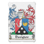 Escudo de la familia de Davydov