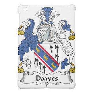 Escudo de la familia de Dawes