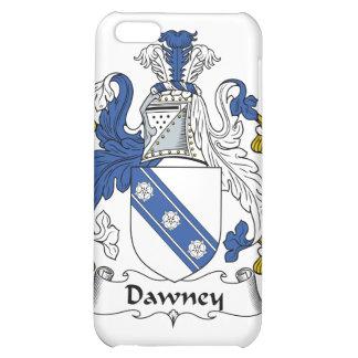 Escudo de la familia de Dawney