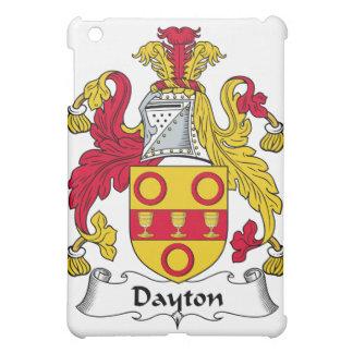 Escudo de la familia de Dayton