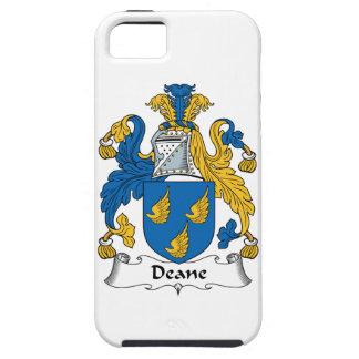 Escudo de la familia de Deane iPhone 5 Protector