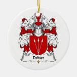 Escudo de la familia de Debicz Adorno