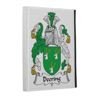 Escudo de la familia de Deering