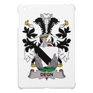 Escudo de la familia de Degn iPad Mini Cobertura