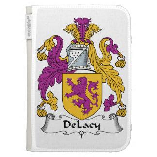 Escudo de la familia de DeLacy