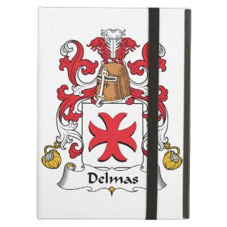 Escudo de la familia de Delmas