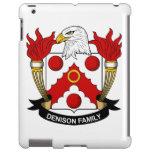 Escudo de la familia de Denison