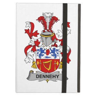 Escudo de la familia de Dennehy