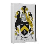 Escudo de la familia de Denver