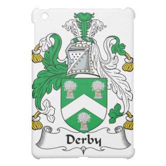 Escudo de la familia de Derby
