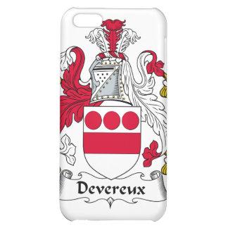 Escudo de la familia de Devereux