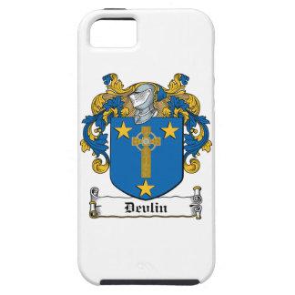 Escudo de la familia de Devlin Funda Para iPhone SE/5/5s