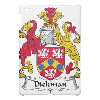 Escudo de la familia de Dickman